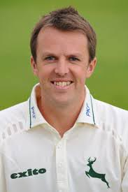Graeme Swann, the CRG's nemesis twice