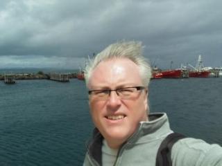 in search of the Roaring Forties, Stanley Tasmania