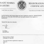 Campaign for real Gin Trade Mark certification