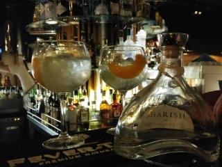 Sharish Portuguese Gin